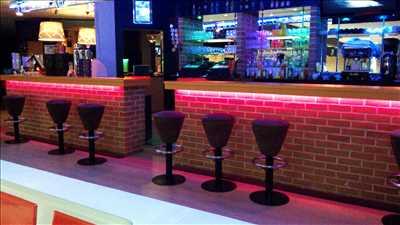 Photo bar n°102 à Laval par CAP FORM BOWLING KARTING