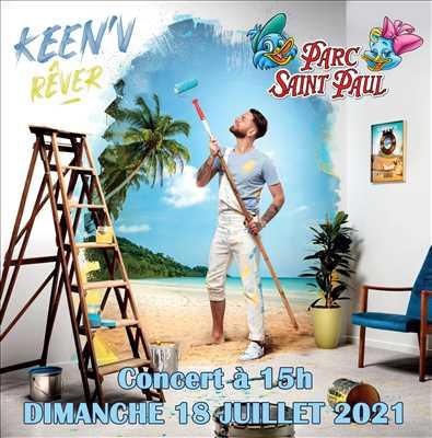 Photo parc d'attraction n°116 zone Oise par PARC SAINT PAUL