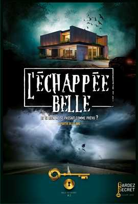 Photo escape game n°118 à La Roche Sur Yon par Marion