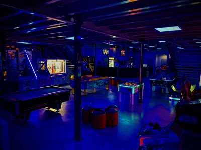 Photo salle de jeux n°126 à Istres par MEGHANE