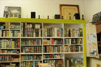 Exemple jeux de société n°145 zone Loire-Atlantique par Terres de Jeux Nantes