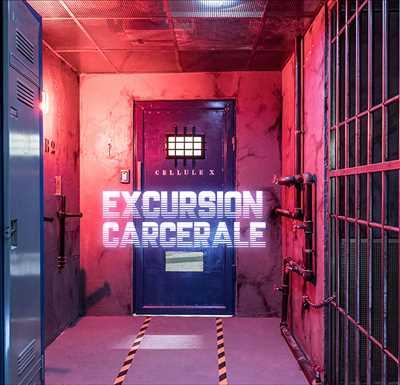 Photo escape game n°159 dans le département 69 par Mission Evasion