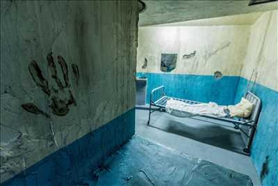 Photo escape game n°162 à Lyon par Mission Evasion