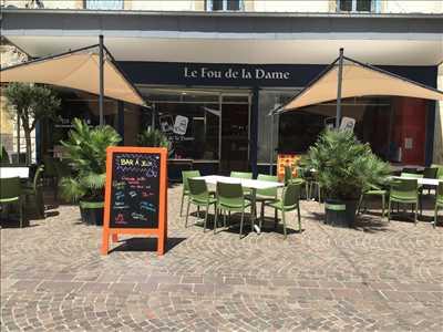 Photo bar n°178 à Romans-sur-Isère par Elodie