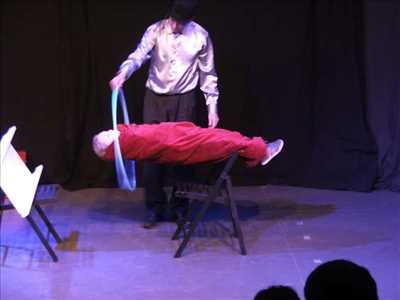 Photo magicien n°186 à Caen par Miguel Lefrançois