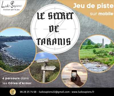 Photo jeux de rôle n°192 zone Côtes-d'Armor par ludosapiens