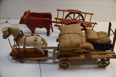 Photo jouets n°206 à Montauban par Alain