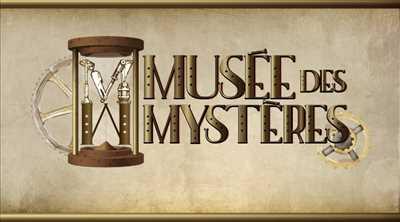 Exemple escape game n°21 zone Lot-et-Garonne par Le Musée des Mystères