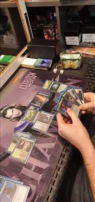 Photo jeux de cartes n°220 zone Moselle par Loïc