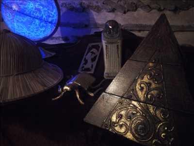 Photo jeux de rôle n°23 dans le département 47 par Le Musée des Mystères