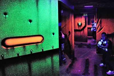 Photo laser game n°232 zone Haut Rhin par Sandrine