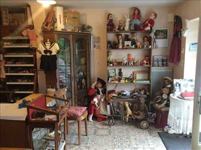 Exemple jouets n°233 zone Loire-Atlantique par Esthel