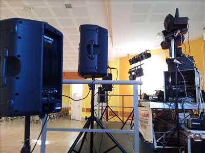 Photo sonorisation n°291 dans le département 70 par Christophe