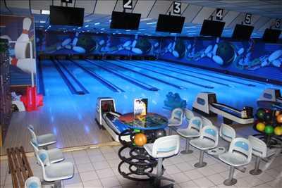 Photo bowling n°319 dans le département 12 par BOWLING DE MILLAU