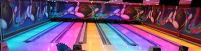 Photo bowling n°320 zone Aveyron par BOWLING DE MILLAU