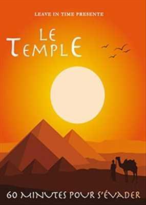 Exemple escape game n°33 zone Loire-Atlantique par Julie