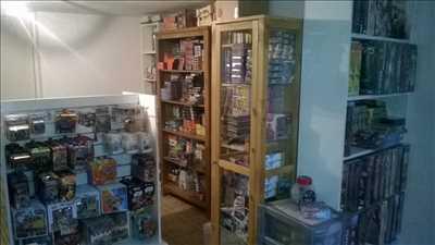 Photo jeux de société n°346 à Sarcelles par Agorajeux
