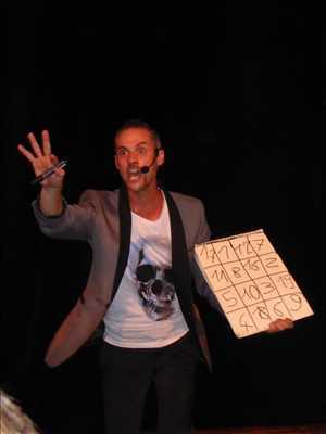 Exemple magicien n°369 zone Rhône par Jean-Christophe
