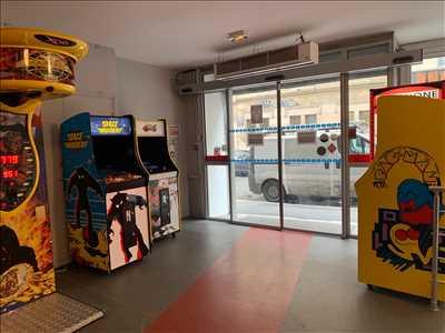 Exemple salle de jeux n°401 zone Val de Marne par Laurent