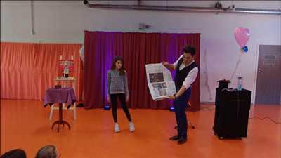 Exemple magicien n°413 zone Hérault par Julien Capdevielle