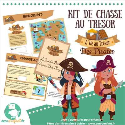 Exemple jeux de société n°525 zone Var par amedenfant.fr