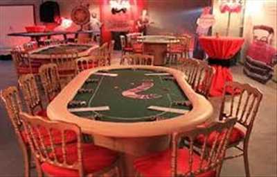 Exemple poker n°553 zone Loiret par AUTOENTREPRISE