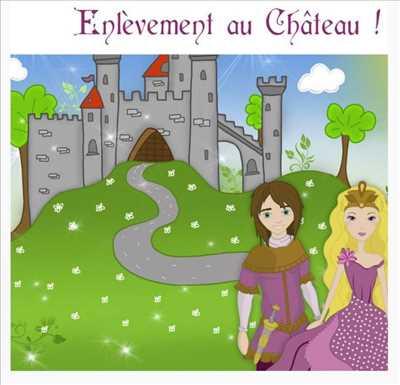 Photo escape game n°562 à Lorient par Chasses au trésor enfants