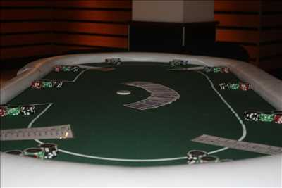 Photo poker n°567 dans le département 45 par Michel