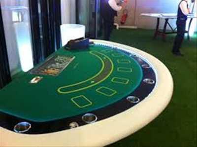 Exemple casino n°569 zone Loiret par Michel
