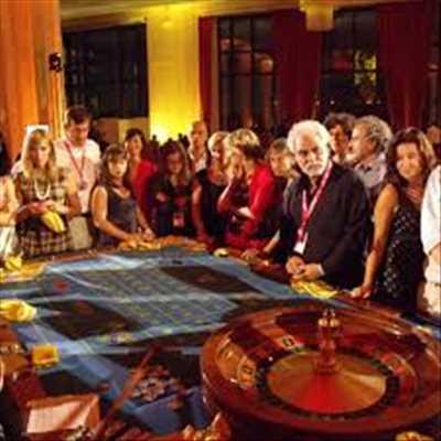 Photo casino n°570 à Chartres par Michel