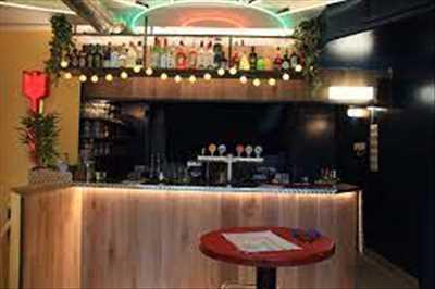Photo bar n°596 zone Vitry-sur-Seine par LES PETITES FLÈCHES