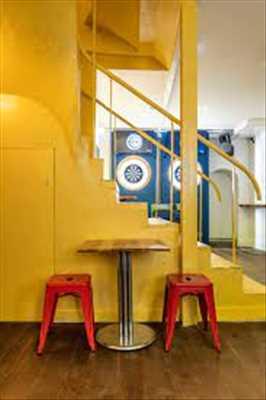 Photo bar n°598 à Vitry-sur-Seine par LES PETITES FLÈCHES