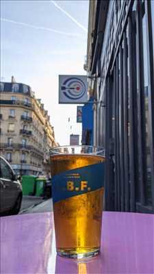 Photo bar n°603 dans le département 75 par LES PETITES FLÈCHES